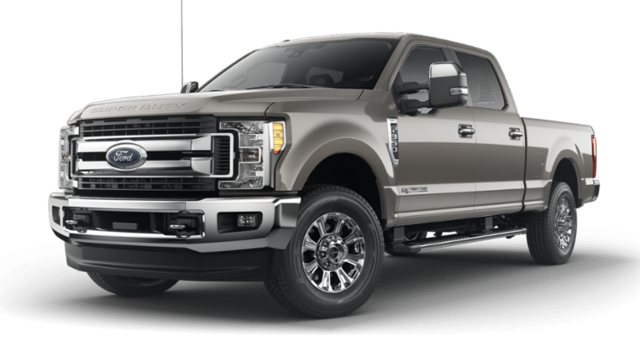 2018 Ford F-350 XLT Truck